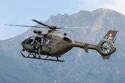 T-361 - Switzerland - Air Force Eurocopter EC635 aircraft