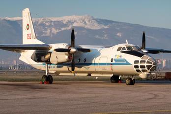 055 - Bulgaria - Air Force Antonov An-30 (all models)