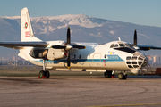 055 - Bulgaria - Air Force Antonov An-30 (all models) aircraft