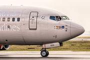LN-RRN - SAS - Scandinavian Airlines Boeing 737-700 aircraft