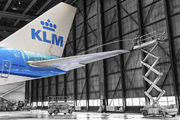 PH-BFG - KLM Boeing 747-400 aircraft