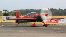 JY-RFA - Royal Jordanian Falcons Extra 300L, LC, LP series aircraft