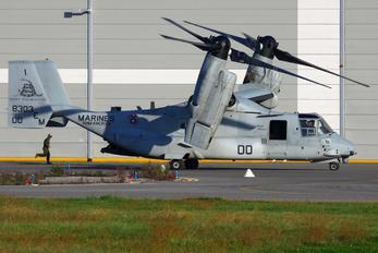 8003-00 - USA - Marine Corps Bell-Boeing MV-22B Osprey