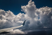 C-FWBX - WestJet Airlines Boeing 737-700 aircraft