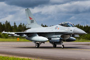 293 - Norway - Royal Norwegian Air Force General Dynamics F-16AM Fighting Falcon aircraft