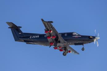 C-FCVD -  Pilatus PC-12