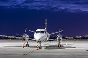 SP-KPN - Sprint Air SAAB 340 aircraft