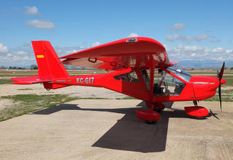 EC-GI7 - Private Aeroprakt A-22 L2