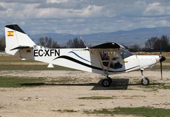 EC-XFN - Private ICP Savannah VG