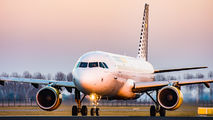 EC-KMI - Vueling Airlines Airbus A320 aircraft