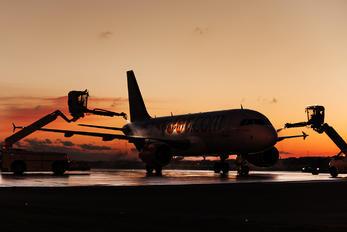 G-EZGA - easyJet Airbus A319