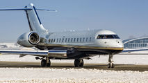 VP-BEB - Private Bombardier BD-700 Global 5000 aircraft