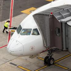 N704US - US Airways Airbus A319
