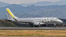 JA10FJ - Fuji Dream Airlines Embraer ERJ-175 (170-200) aircraft
