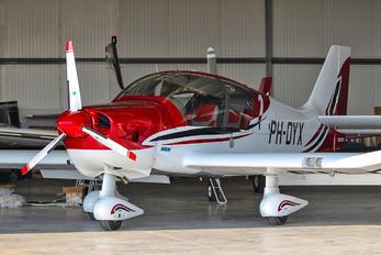 PH-DYX - Private Robin DR 400-140