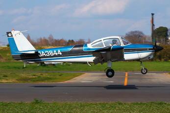 JA3844 - Private Fuji FA-200 Aero Subaru (all models)