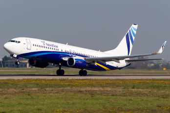 VQ-BNG - NordStar Airlines Boeing 737-800