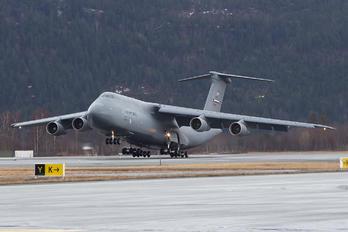70-0448 - USA - Air Force AFRC Lockheed C-5A Galaxy