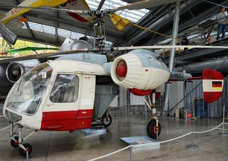D-HOAZ - Unknown Kamov Ka-26