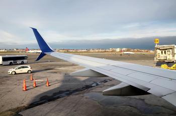 N843DN - Delta Air Lines Boeing 737-900ER