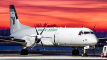 G-BTTO - Atlantic Airlines British Aerospace ATP aircraft