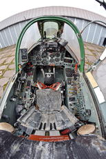 5033 - Slovakia -  Air Force Sukhoi Su-25K