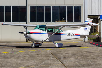 HB-CIS - Private Cessna 172 Skyhawk (all models except RG)