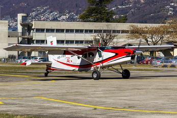 HB-FKH - Para Centro Locarno Pilatus PC-6 Porter (all models)