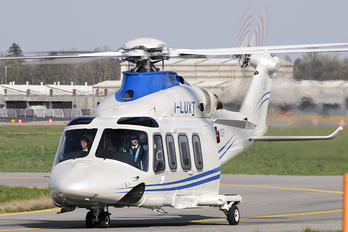 I-LUXT - Private Agusta Westland AW139