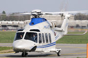 I-LUXT - Private Agusta Westland AW139 aircraft