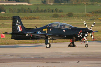 ZF377 - Royal Air Force Short 312 Tucano T.1