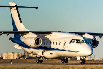 C-GCPW - Pratt & Whitney Canada Dornier Do.328JET