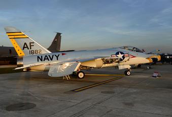 141882 - USA - Navy Grumman F-11F Tiger