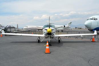 6304 - Mexico - Air Force Grob G120TP