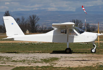 - - Private Tecnam P96 Golf