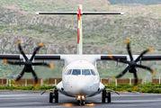 PR-AQX - TAP Express ATR 72 (all models) aircraft