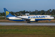 EI-ENV - Ryanair Boeing 737-800 aircraft