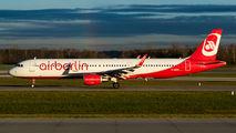 D-ABCQ - Air Berlin Airbus A321 aircraft