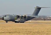 54-03 - Germany - Air Force Airbus A400M aircraft