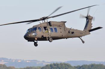 161236 - Sweden - Air Force Sikorsky UH-60M Black Hawk