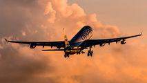 OH-LQG - Finnair Airbus A340-300 aircraft