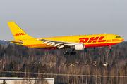 D-AEAG - DHL Cargo Airbus A300F aircraft