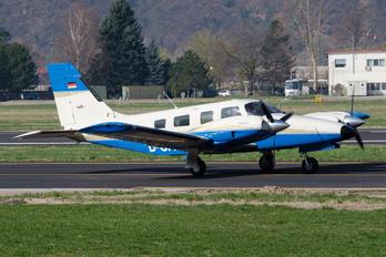 D-GPAN - Private Piper PA-34 Seneca