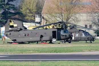 MM81779 - Italy - Army Agusta Westland ICH-47F