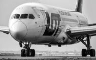 SP-LRB - LOT - Polish Airlines Boeing 787-8 Dreamliner aircraft