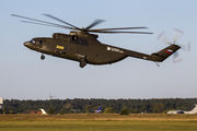 901 - Russian Helicopters Mil Mi-26 aircraft