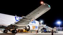 LZ-CGO - Cargo Air Boeing 737-300F aircraft