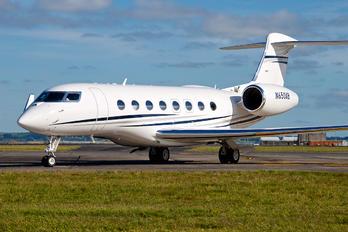 N650AB - Private Gulfstream Aerospace G650, G650ER