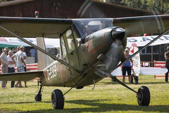 D-ESER - Private SIAI-Marchetti SM-1019A