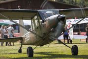 D-ESER - Private SIAI-Marchetti SM-1019A aircraft